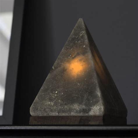himalayan salt l pyramid grey himalayan pyramid salt light apollobox