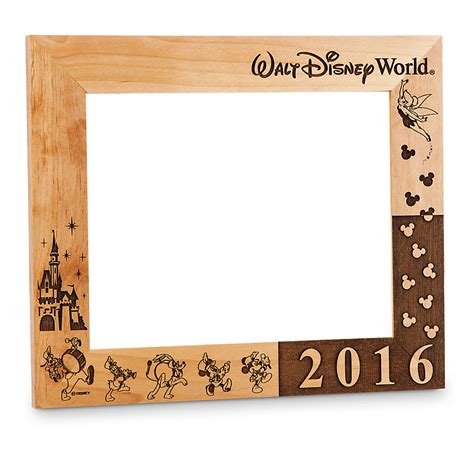 Sale Frame Foto Resin Hello Wedding White Edition 3r your wdw store disney picture frame 2012 walt disney world by arribas 8 quot x 10 quot
