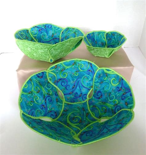 pattern for fabric bowls 17 best images about sew fun bowls boxes on pinterest
