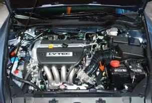 Honda Accord 2006 Transmission Fluid Maintaining Your Transmission