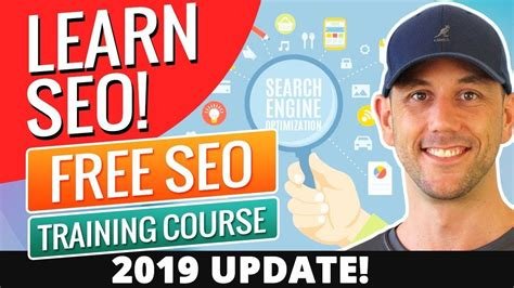 Seo Course by Learn Seo Free Seo Course Created In December