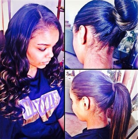 tutorial for vixen sewin 1000 ideas about versatile sew in on pinterest box