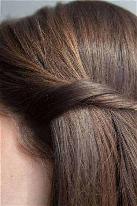 hairstyles for straight hair with bobby pins creative ways to wear bobby pins pretty designs