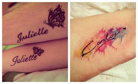 Imagenes De Tatuajes De Nombres En Letra Cursiva | letra cursiva para tatuajes de nombres tatuajes