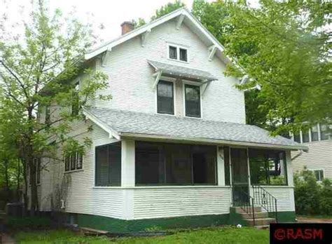 houses for sale in mankato mn 412 van brunt st mankato mn 56001 reo home details foreclosure homes free