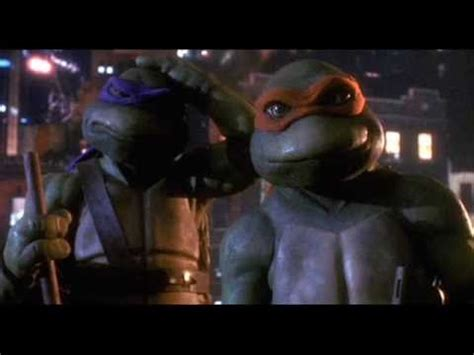 film ninja turtle youtube teenage mutant ninja turtles 1990 movie review youtube