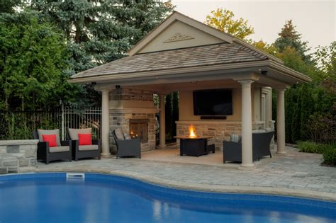 pool cabana ideas pool cabana designs house decor inspiration