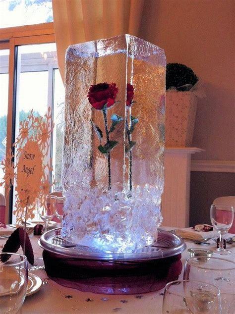 Winter Wedding Centerpiece Ideas by 35 Breathtaking Winter Inspired Wedding Ideas