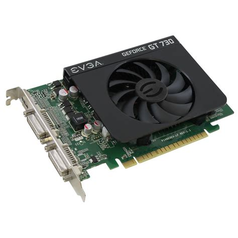 Pixelview Gt 730 4gb Ddr3 by Evga Products Evga Geforce Gt 730 4gb 04g P3 2739 Kr
