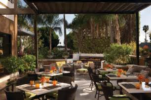 Four Seasons Big Restaurant Gamble Pays Off In Los Angeles
