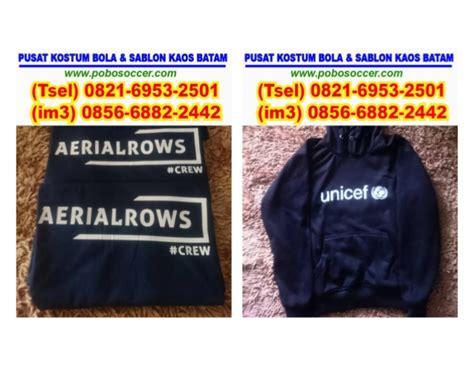 Bordir Baju Satuan 0856 6882 2442 im3 toko jasa bordir baju gildan di batam toko bor