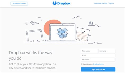 dropbox enterprise adidas chooses dropbox enterprise for collaboration