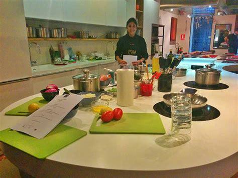 escuela cocina barcelona los mejores planes de chicas en barcelona viajando por