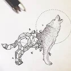 22 amazing collection wolf drawing drawings design trends premium psd vector downloads