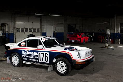 rothmans porsche rally rothmans rally 911 tribute car ferris bueller house