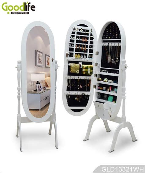 oval mirror jewelry armoire oval mirror jewelry armoire jewelry ideas