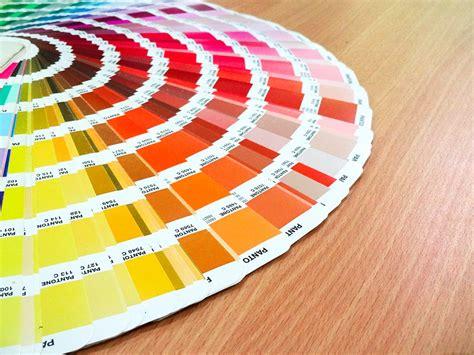 color nuance photo gratuite pantone nuancier nuance couleurs