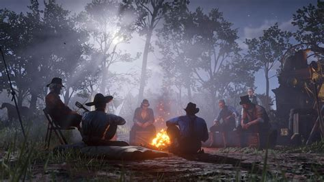 Who Has The Best Look Of Redemption In 2007 by Dead Redemption 2 Screenshots Showcase Rockstar