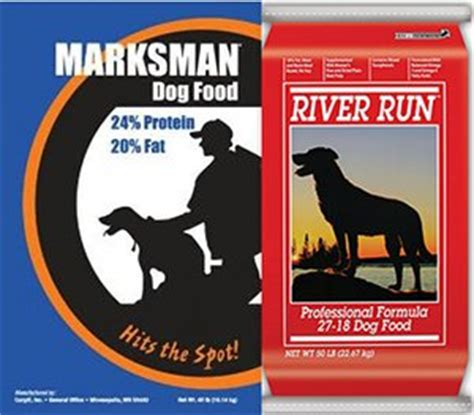 river run food river run puppy food 28 images cargill recalls river run and marksman food for