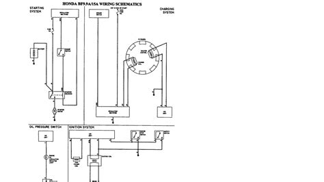 i am looking for a wiring diagram for a honda 15hp outboard