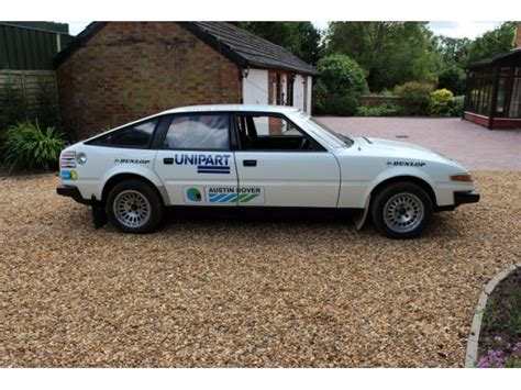 historical cars for sale rover sd1 historic race cars for sale racemarket