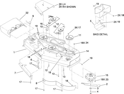 toro parts diagram toro s200 parts diagram imageresizertool