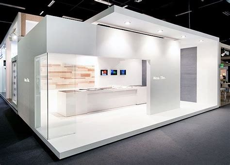 booth design modern 388 best images about exhibit event design on pinterest