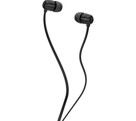 Skullcandy Jib Skull Jib skullcandy jib headphones black deals pc world