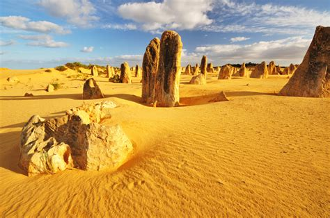 pinnacles desert western australia custom wallpaper
