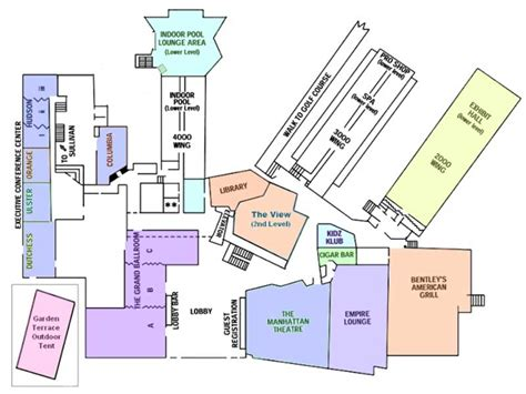 resort floor plan floor plans hudson valley resort and spa catskills ny