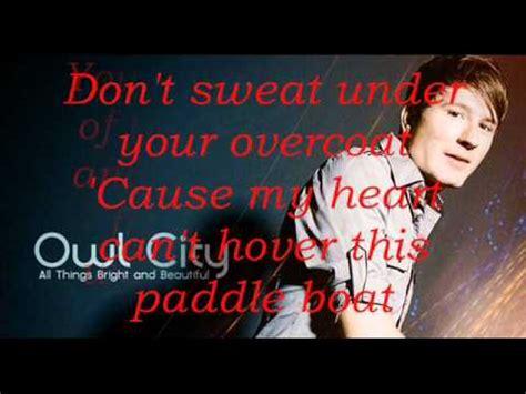 yacht club lyrics owl city the yacht club ft lights full lyrics youtube