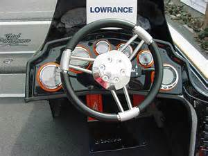 Steering Wheel For Ranger Bass Boat Steering Wheel Replacement