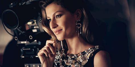 chanel commercial actress gisele bundchen s chanel no 5 commercial has us envious