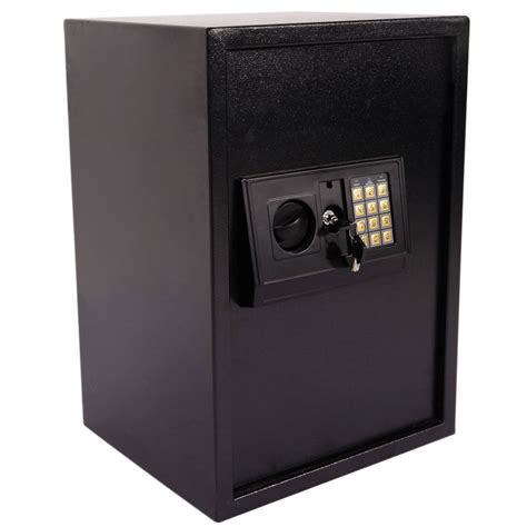 new large digital electronic safe box keypad lock security