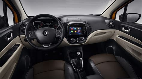 renault captur interior at design captur int 233 rieur et ext 233 rieur renault fr