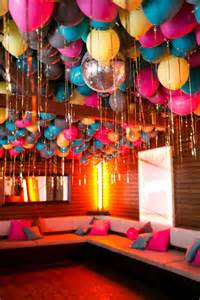 balloon decoration design 28 creative balloon decoration ideas for home