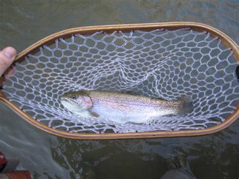 Handmade Fishing Net - wachter landing nets handmade landing nets for fly fishing