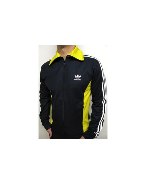 Adidas Tracking Yellow adidas originals europa track top navy yellow adidas originals europa track top