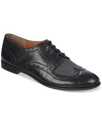 franco sarto oxford shoes franco sarto trace oxford flats shoes macy s