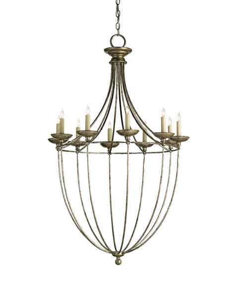 Currey And Company 9790 Celeste 29 Inch Chandelier Curry And Company Chandeliers