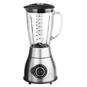 Kitchen Collection Blender Sainsburys Kitchen Collection Glass Jug Blender 1 8l 1200w