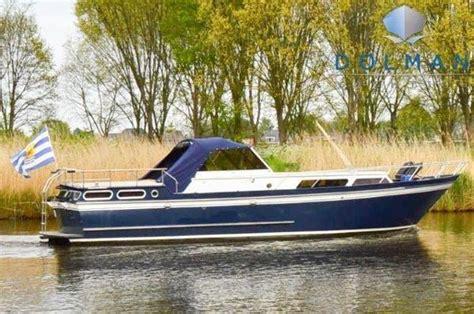 dolman yachting boten te koop valkkruiser boten te koop boats