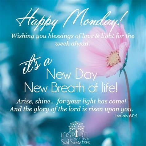 Its A New Day And A New Lookwel 2 by Morning Christian Blogs Join The 1 Christian