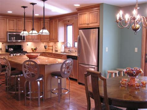 Kitchen Floor Not Level by 21 Best Split Level Redos Images On Kitchen