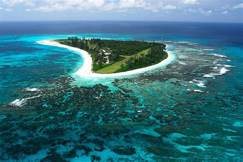 seychelles bird island lodge bird island