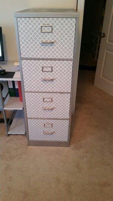 contact paper desk makeover best 25 metal desk makeover ideas on pinterest desk