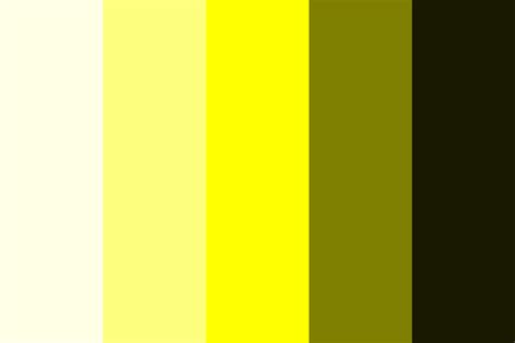 yellow shades tints and shades of yellow www imgkid com the image