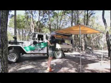 ironman instant awning ironman instant awning youtube