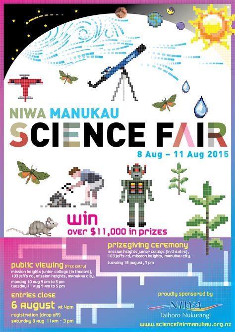 themes by design manukau niwa manukau region science and technology fair 18th to