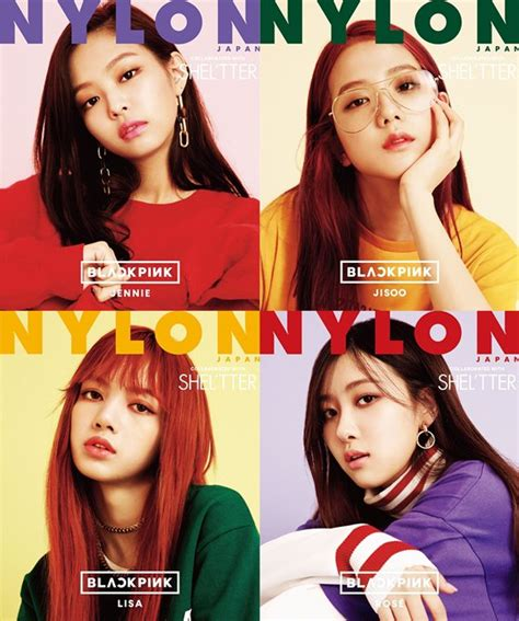 blackpink japan debut blackpink revs up for japanese debut through collab with